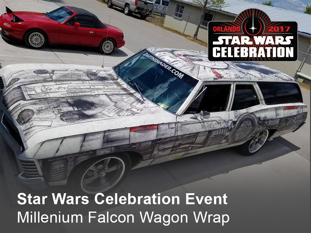 Star Wars Celebration Event